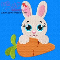 Baby Pet-1 Embroidery Design