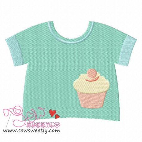 Children Clothing-1 Embroidery Design Pattern- Category- Cartoons And Kids Designs- 1