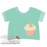 Children Clothing-1 Embroidery Design