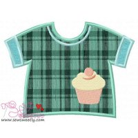 Children Clothing-1 Applique Design