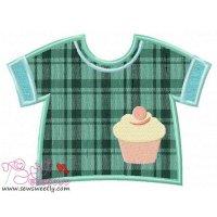 Children Clothing-1 Applique Design