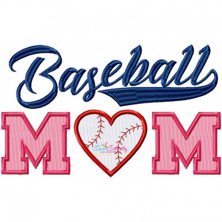 baseball mom machine embroidery design Clip Art Religious Love Quotes Inspirational Sayings Clip Art