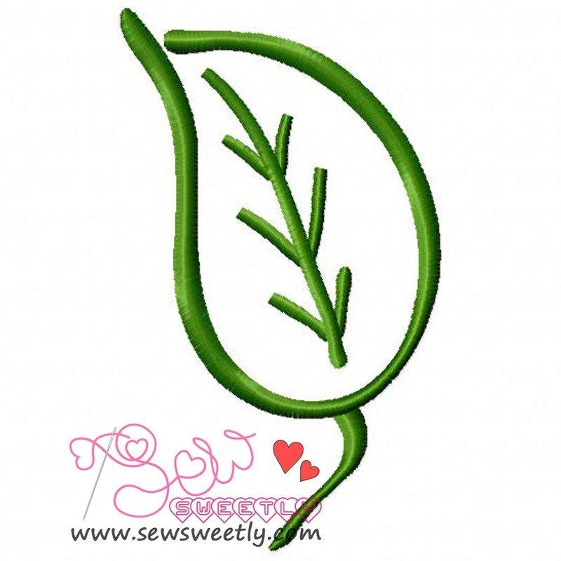 leaf machine